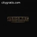 Fusion Fish Restaurant Chapel Hill NC