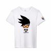 Game Lover Overwatch Tracer Pew T-Shirt
