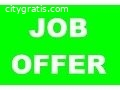 Genuine Work At Home Opportunity