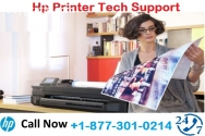 Get 24*7 Assistant with HP Printer