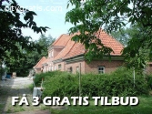 Get 3 free quotes on tømrer Fredericia