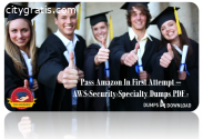 Get AWS-Security-Specialty Dumps PDF