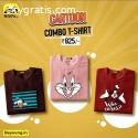 Get Best T Shirt for Men Online in India