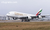 Call For Emirates Airlines Reservations