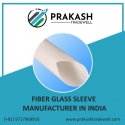 Get Fiber Glass Sleeve at the best price