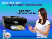 Get Hp printer Assistant for better admi