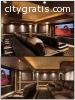 Get Innovative Home Theater Installation