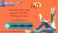 Get Instant AOL Gold Support for AOL Mis