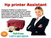 Get Instant Solution for HP printer