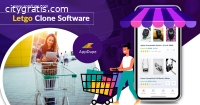 Get Into Classifieds Marketplace With Le