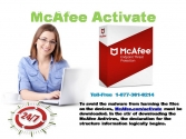 Get McAfee Activate solution for Any Whe
