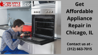 Get Quality Appliance Repair in Chicago