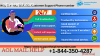 Get Quick Assistance from AOL Customer S
