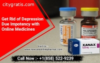 Get Rid of Depression Due Impotency with