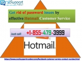 Get rid of password issues by effective