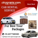 Get the Best Car Rentals Services With A