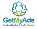 Getmyads - Make Money Online Fast & Easy