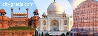 Golden Triangle Tour In India | Book Gol