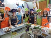 Good Cooking Class Experience in Peru