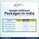 Google AdWords Packages in India - Jeewa