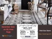 Grab December Discount Offer on Area Rug