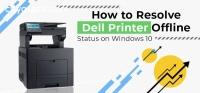 GUIDE - Dell Printer Offline Windows 10