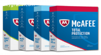 Guide How to Redeem McAfee product key o
