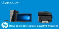 Fix Error Code 0xc000000f Windows 10