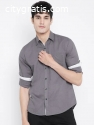 HabereIndia Mark Jillion - Men Shirts (1