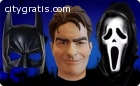 Halloween Masks and Accessories