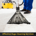 Hassle-Free Rugs Cleaning in NYC