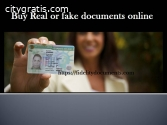 Have you looking for real or fake docume