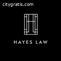 -  Hayes Law Firm