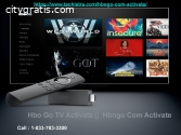 Hbo go Activate || Hbo Activate