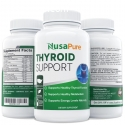 Heal Your Thyroid Problems With Natural