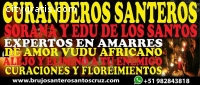 HECHICERO PERUANO SANTOS CRUZ