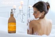 Hemp Liquid Body Soap | OleyHemp