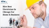 hHire Best Electrician Chicago For Home.