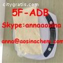HIgh quality 99.5% 5F-ADB 5fadb CAS:1715