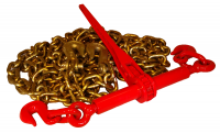 High-Quality Lever Chain Hoists Availabl