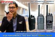 High Quality Long High range walkie talk