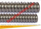 High Tensile Coil Rods Exporters in Indi