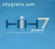 Hih7 Webtech Pvt. Ltd.