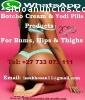 Hips, Bums & Breast Herbal Enlargement