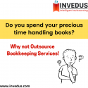 Hire a Professional Bookkeeper from Inve