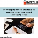 Hire Professional Bookkeeping experts at