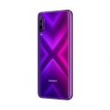 Honor 9x Pro smartphone in KSA