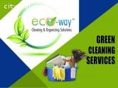 Housekeeping in Montclair |Eco-Way Clean