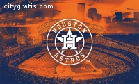 Houston Astros Tickets Cheap