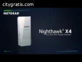 HOW CAN THE USER SETUP THE NETGEAR NIGHT